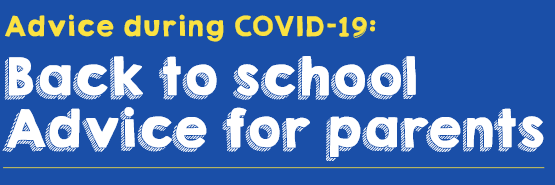 Read more about the article Back to School – Advice for Parents